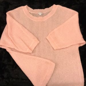New York & Company • Three quarter sleeve sweater